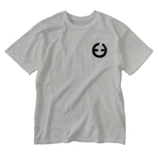 臼T Washed T-Shirt