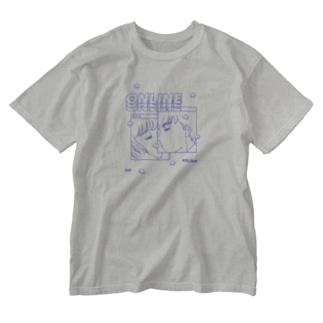 KISS 2020 Washed T-shirts
