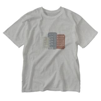 tokyo Washed T-shirts