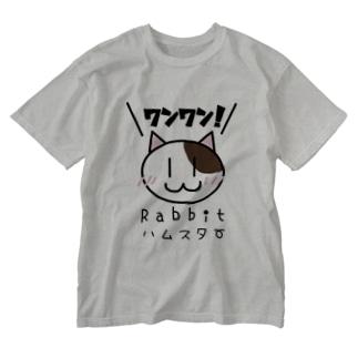 Zoo Washed T-shirts