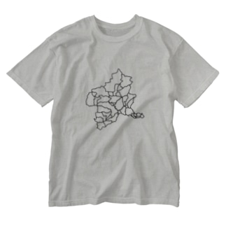 GNM Washed T-shirts