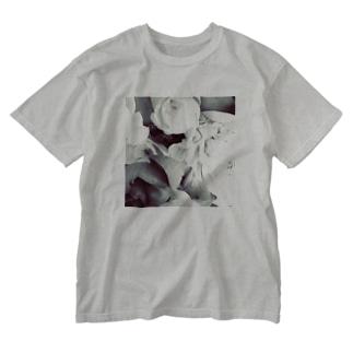 BOUQUET Washed T-shirts