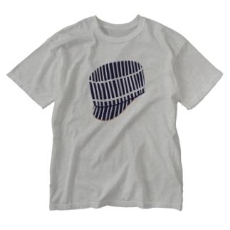 サマーレパートリー★ Washed T-shirts