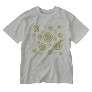 kotyae★roomのレモネード気分 Washed T-shirts