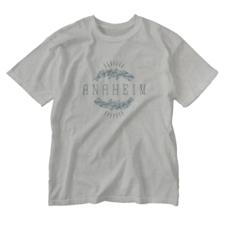 アナハイム Anaheim Washed T-shirts