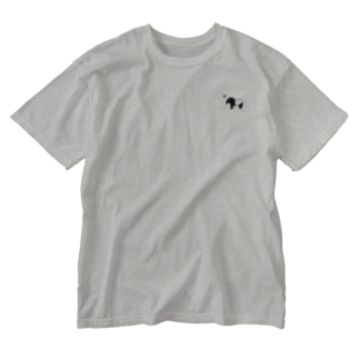 Noono Washed T-shirts