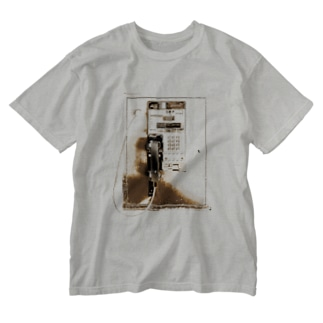 Retro-2 Washed T-shirts