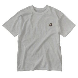 sd and soi  Washed T-shirts