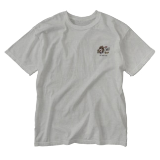 kocco&sd and soi のコラボ Washed T-shirts