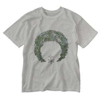 mirei Washed T-shirts