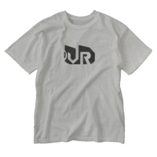 VR Washed T-shirts