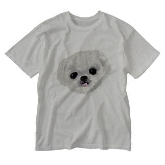 Hana Washed T-Shirt