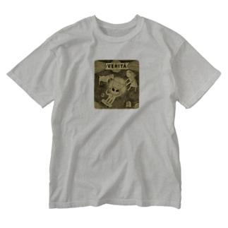 fantafonte_LPI_Yellow Washed T-shirts