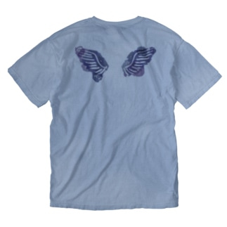 fairy dust T-shirt Washed T-shirts