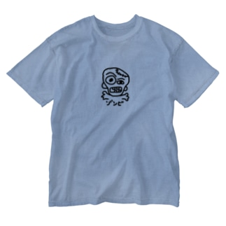 E-G3のE-G3-Z Washed T-shirts