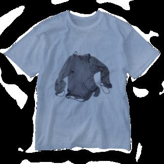 kkshowのArcade plus Rescue Washed T-shirts