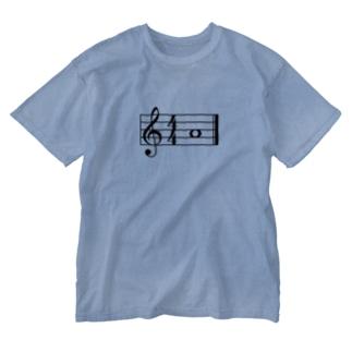 次のピアノの発表会で弾く曲 (短っ!) Washed T-shirts