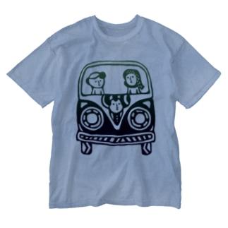 GOROKINIKS [gr] Washed T-shirts
