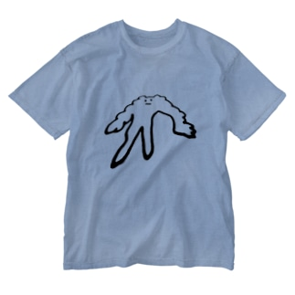 bed Washed T-shirts