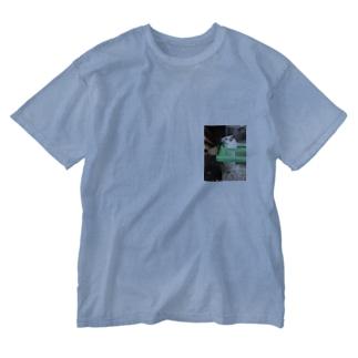 昔飼ってたハムスター2 Washed T-shirts