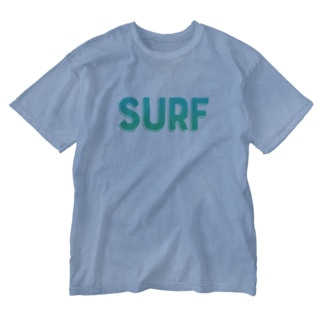 SURF Washed T-shirts