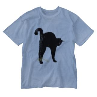 self portrait Washed T-shirts