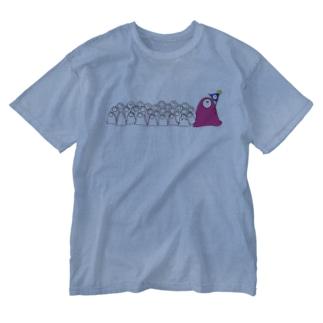 ミンナデエンソク2 - PICNICⅡ Washed T-shirts