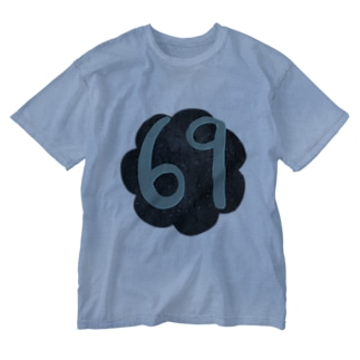 69 Washed T-shirts
