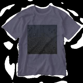 Re:Morayの晴れのしずく Washed T-shirts