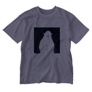 Fidget Washed T-shirts