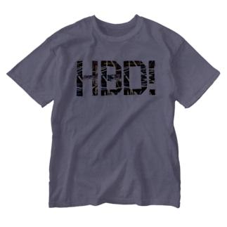 HBD! Washed T-shirts