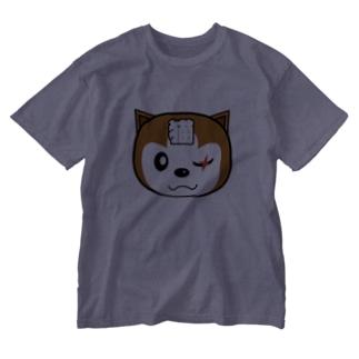 チャタリオの【原価販売】チャタローBタイプ Washed T-shirts