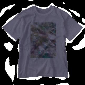 Re:Morayのきらきら Washed T-shirts