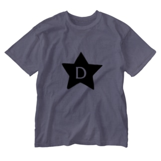 イニシャル D Washed T-shirts