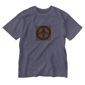 にんにのTシャツ Washed T-shirts
