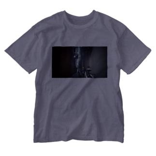 僕らの路地裏 Washed T-shirts