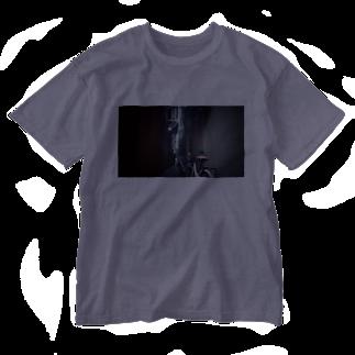 砂糖爆弾の僕らの路地裏 Washed T-shirts