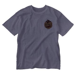 six pines sandwiches Washed T-shirts