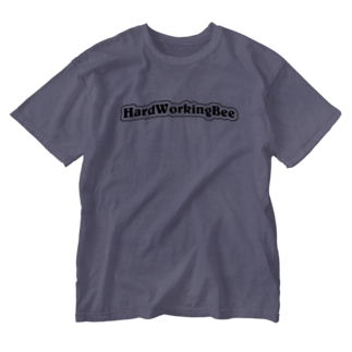 yukitoのHWB Washed T-shirts