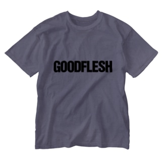 GOODFLESH_Summermadness Washed T-shirts