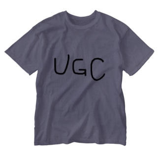 UGC Washed T-shirts