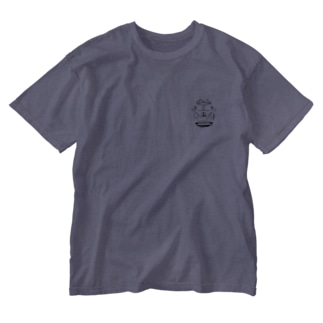 サーフキャビン Washed T-shirts