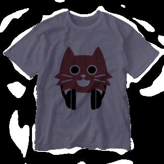 CalmaファクトリーのÇalmaグッズ Washed T-shirts