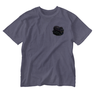 suess.のMineralogy Washed T-shirts