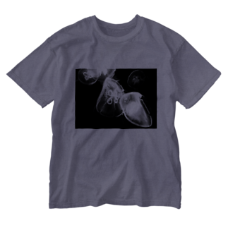 KALYAのjellyfish Washed T-shirts