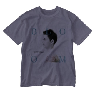 BLOOM Washed T-shirts
