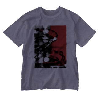 roop Washed T-Shirt