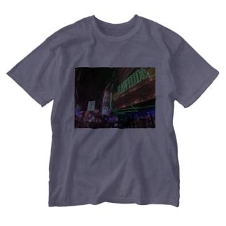 THAILAND Washed T-shirts