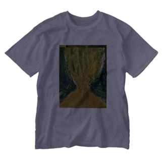 Tree of life Washed T-shirts
