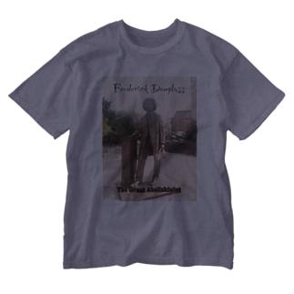 フレディー Washed T-shirts